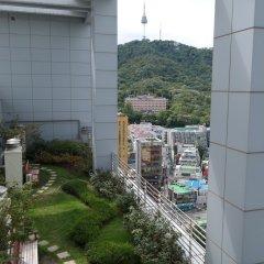 Апартаменты Myeongdong Studio фото 3