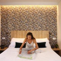 Отель Chic & Basic Velvet Испания, Барселона - отзывы, цены и фото номеров - забронировать отель Chic & Basic Velvet онлайн бассейн