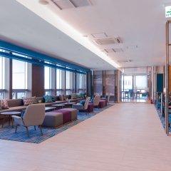 Отель Citadines Haeundae Busan фото 2