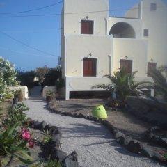 Отель Marina's Studios Греция, Остров Санторини - отзывы, цены и фото номеров - забронировать отель Marina's Studios онлайн фото 18