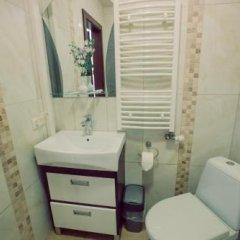 Гостиница Премьера Украина, Хуст - отзывы, цены и фото номеров - забронировать гостиницу Премьера онлайн ванная