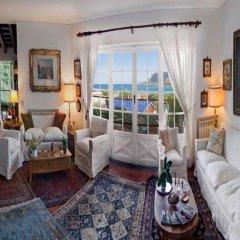 Отель Il Glicine sul Golfo Италия, Палермо - отзывы, цены и фото номеров - забронировать отель Il Glicine sul Golfo онлайн комната для гостей