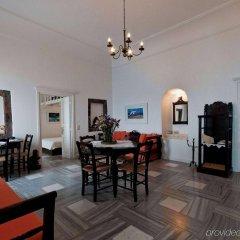 Отель Cori Rigas Suites Греция, Остров Санторини - отзывы, цены и фото номеров - забронировать отель Cori Rigas Suites онлайн комната для гостей фото 3