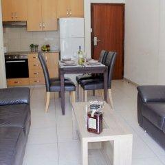 Отель St. Mamas Hotel Apartments Кипр, Ларнака - отзывы, цены и фото номеров - забронировать отель St. Mamas Hotel Apartments онлайн фото 2