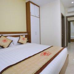 Mihaco Apartments And Hotel Нячанг комната для гостей фото 2