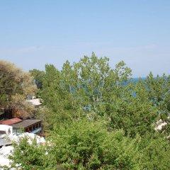 Гостиница Морской пляж фото 2