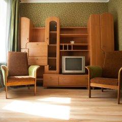 Апартаменты Old Flat 7 удобства в номере фото 2