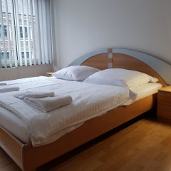 Апартаменты Tolstov-Hotels Old Town Apartment Дюссельдорф фото 17