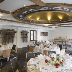 Отель HUUS Gstaad Швейцария, Занен - отзывы, цены и фото номеров - забронировать отель HUUS Gstaad онлайн помещение для мероприятий