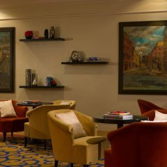 Renaissance Manchester City Centre Hotel интерьер отеля фото 2
