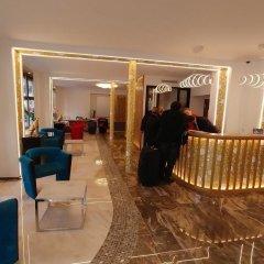 Отель Hôtel Aida Opéra Франция, Париж - 9 отзывов об отеле, цены и фото номеров - забронировать отель Hôtel Aida Opéra онлайн интерьер отеля фото 2