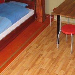 7x24 Central Hostel Будапешт удобства в номере