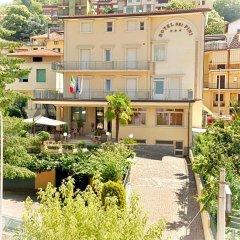 Hotel Dei Pini Фьюджи фото 6