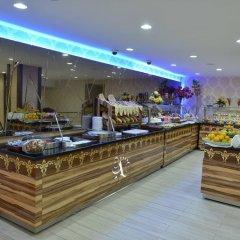 Asrin Beach Hotel Турция, Аланья - отзывы, цены и фото номеров - забронировать отель Asrin Beach Hotel - All Inclusive онлайн питание фото 3