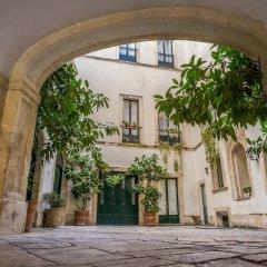 Отель B&B Palazzo Bernardini Лечче фото 15