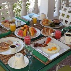 Отель El Greco Resort Ямайка, Монтего-Бей - отзывы, цены и фото номеров - забронировать отель El Greco Resort онлайн питание
