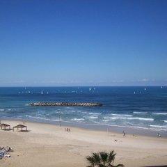 Отель Royalty Suites пляж