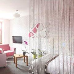 Отель Aurora Residence Польша, Лодзь - отзывы, цены и фото номеров - забронировать отель Aurora Residence онлайн фото 7