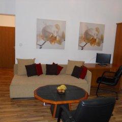 Отель Duval Германия, Франкфурт-на-Майне - отзывы, цены и фото номеров - забронировать отель Duval онлайн комната для гостей фото 2