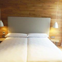 Отель Zenit San Sebastián Испания, Сан-Себастьян - отзывы, цены и фото номеров - забронировать отель Zenit San Sebastián онлайн комната для гостей