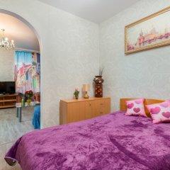 Апартаменты Venice Apartments Москва детские мероприятия