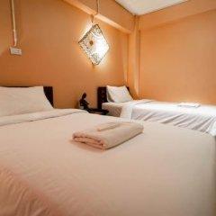 Отель Smile Buri House Бангкок фото 10