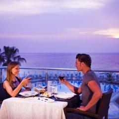 Отель Flora Garden Beach Club - Adults Only питание