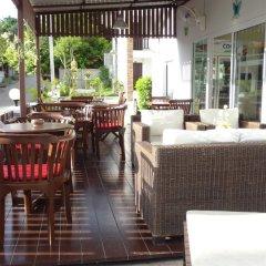 Отель MM Hill Hotel Таиланд, Самуи - отзывы, цены и фото номеров - забронировать отель MM Hill Hotel онлайн гостиничный бар
