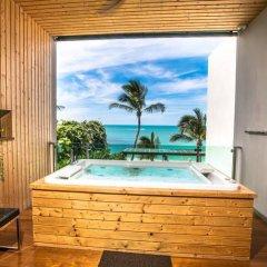 Отель Pavilion Samui Villas & Resort сауна