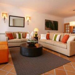 Отель The Village Praia D El Rey Golf & Beach Resort Обидуш комната для гостей фото 5