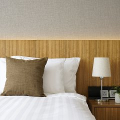 Отель COZi ·Wetland Китай, Гонконг - отзывы, цены и фото номеров - забронировать отель COZi ·Wetland онлайн комната для гостей фото 5