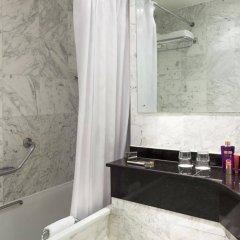 Отель Ibis Earls Court Лондон ванная