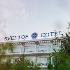 Sveltos Hotel фото 3