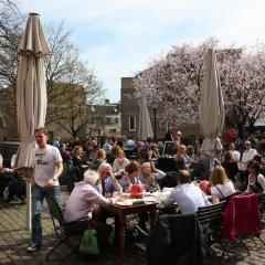Отель De Hemel Hotel Suites Nijmegen Нидерланды, Неймеген - отзывы, цены и фото номеров - забронировать отель De Hemel Hotel Suites Nijmegen онлайн фото 4