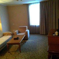 Отель The Twenty-first Century Hotel - Beijing Китай, Пекин - отзывы, цены и фото номеров - забронировать отель The Twenty-first Century Hotel - Beijing онлайн комната для гостей фото 4