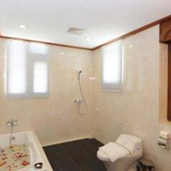 The Golden Lake Hotel ванная фото 2
