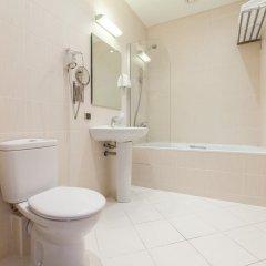 Гостиница Меридиан ванная фото 4