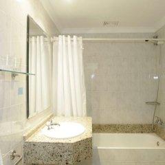 Отель y Apartamentos Casablanca Испания, Санта-Понса - отзывы, цены и фото номеров - забронировать отель y Apartamentos Casablanca онлайн ванная фото 2