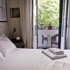Отель Italianway - Viganò 8 Италия, Милан - отзывы, цены и фото номеров - забронировать отель Italianway - Viganò 8 онлайн балкон