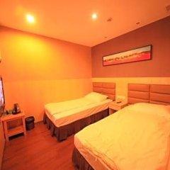 Отель Shanghai Blue Mountain Bund Youth Hostel Китай, Шанхай - 1 отзыв об отеле, цены и фото номеров - забронировать отель Shanghai Blue Mountain Bund Youth Hostel онлайн фото 2