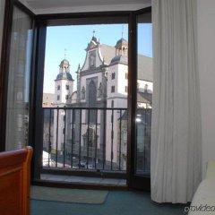 Hotel Domspatz балкон