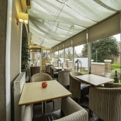 Redstones Hotel балкон