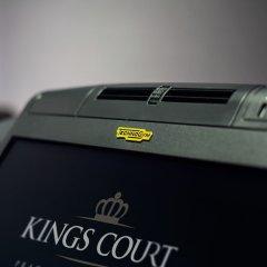 Отель Kings Court Hotel Чехия, Прага - 13 отзывов об отеле, цены и фото номеров - забронировать отель Kings Court Hotel онлайн городской автобус