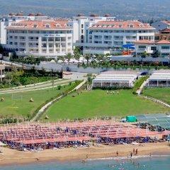 Alba Queen Hotel - All Inclusive Сиде пляж фото 2