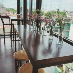 Отель An Hotel Вьетнам, Ханой - отзывы, цены и фото номеров - забронировать отель An Hotel онлайн питание