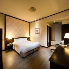 Albert Court Village Hotel by Far East Hospitality комната для гостей фото 4