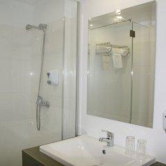 Отель Dorisol Florasol Португалия, Фуншал - 1 отзыв об отеле, цены и фото номеров - забронировать отель Dorisol Florasol онлайн ванная фото 2