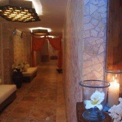 Likya Residence Hotel & Spa Boutique Class Калкан спа фото 2