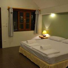 Отель Phuket Campground комната для гостей фото 2