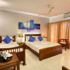 Отель Mount Marina Villas комната для гостей фото 2